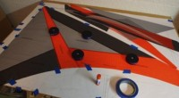 Why build a custom kite? Certainly not for the lack of available boutique kites in the world. Probably not to save money; materials for top of the line kites are […]