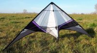 Introduction A few years ago i was following the progress of Birger Garbe's (Ulzburger Kites) kite design on the german Drachenforum. Birger and his son built a lot of open […]