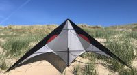 My interest in kite flying was renewed in the fall of 2006 after seeing 'modern' tricks performed at a kite festival. Soon after buying a new-to-me Benson Gemini I registered […]